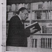 Pr. Daniel Eduardo Machado