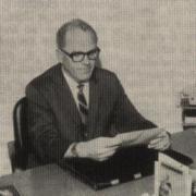Dr. Lester Carl Bell